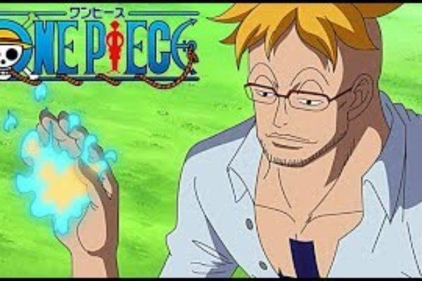 ONE PEACE  第890話  予告      「マルコ!白ひげの形見の守護者」